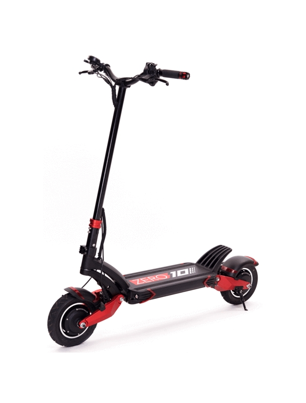 Electric scooters Z10X Cover Photo