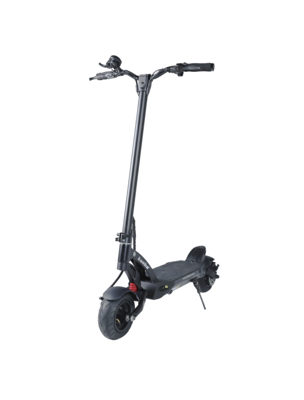 Electric scooters Kaabo Mantis 8 - 48V 18.2ah Cover Photo
