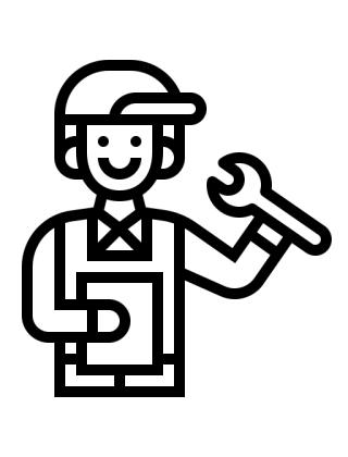 Entretien et réparation de trottinettes électriques