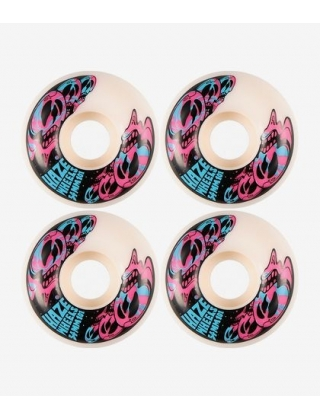 Haze Wheels Death On Acid 54mm - 101A