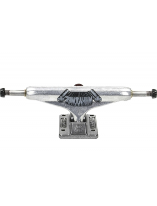 Independent Trucks 144 Stage 11 Milton Martinez -  Silver/Grey