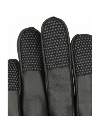 Slide gloves BamBam Skate Next Gen Leather slide Gloves Photo 2