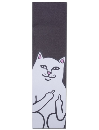 RIPNDIP Lord Nermal Griptape - Black
