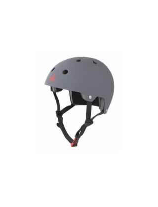 Helmet skateboard, longboard Triple Eight Brainsaver Dual Certified Helmet - EPS Liner Photo 4
