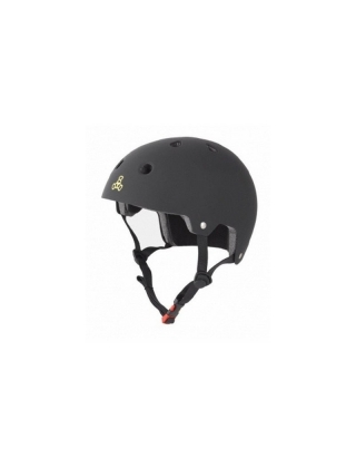 Helmet skateboard, longboard Triple Eight Brainsaver Dual Certified Helmet - EPS Liner Photo 5