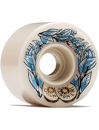 OJ Wheels Jhon Gardner Mini Super Juice 78a - 55mm