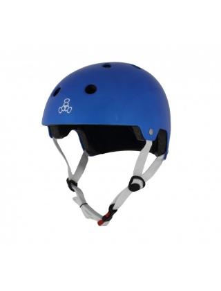 Helmet skateboard, longboard Triple Eight Brainsaver Dual Certified Helmet - EPS Liner Photo 10