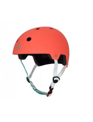 Helmet skateboard, longboard Triple Eight Brainsaver Dual Certified Helmet - EPS Liner Photo 11