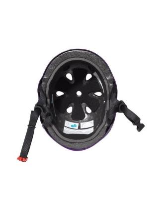 Helmet skateboard, longboard Triple Eight Brainsaver Dual Certified Helmet - EPS Liner Photo 12