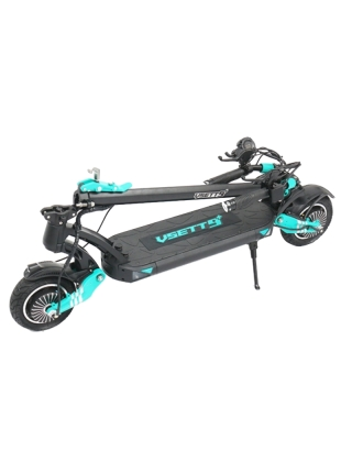 Electric scooters VSETT 9+ PLUS Photo 2