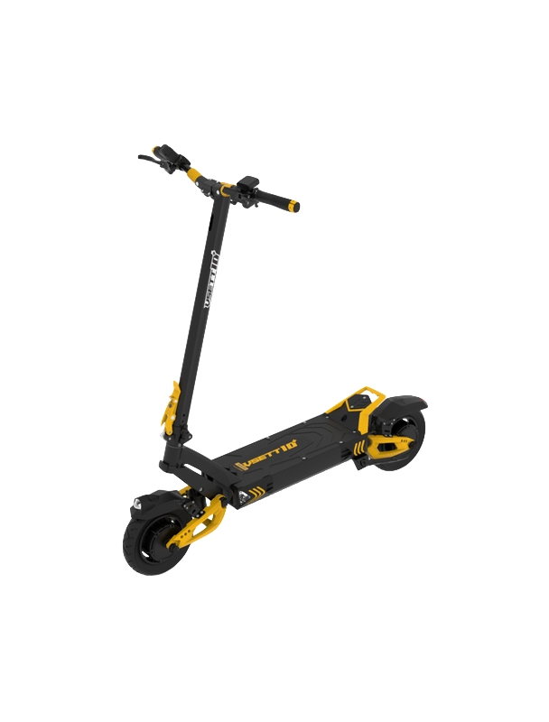 Electric scooters VSETT 10+ PLUS Cover Photo