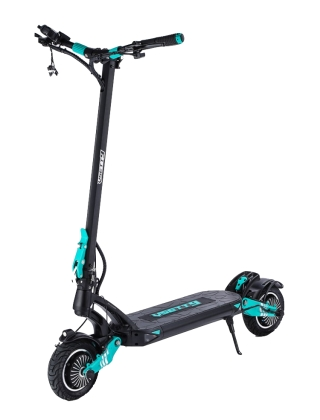 Electric scooters VSETT 9 Pre-Order (Available Mid February) Photo 1