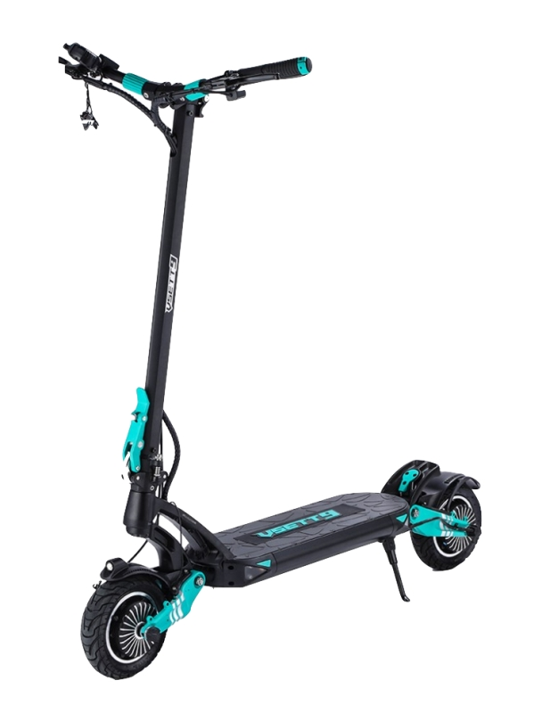 Electric scooters VSETT 9 Cover Photo