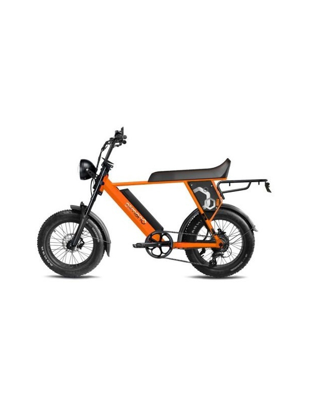 Electric bike Onemile Scrambler S Cover Photo