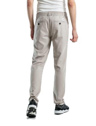 Pants REELLS Jeans Reflex Easy Superior - Beige Photo 2