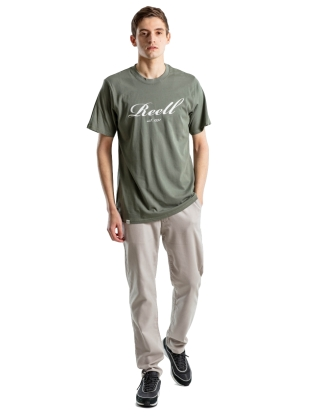 Pants REELLS Jeans Reflex Easy Superior - Beige Photo 3