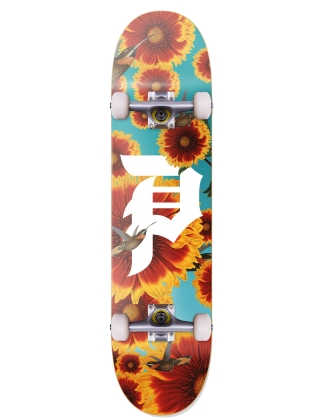 Primitive Dirty P Sunflower II 8.125 - Complete