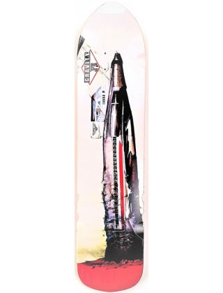 Gravity Jesse Parker 38'' - Deck Only