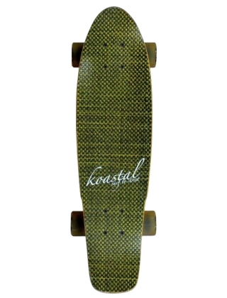Coastal Fire Mini Glassfiber - Deck only