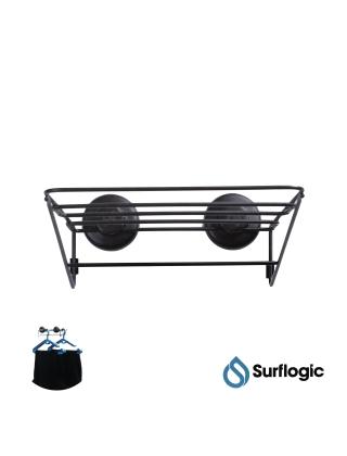 Wetsuit Suction Rack