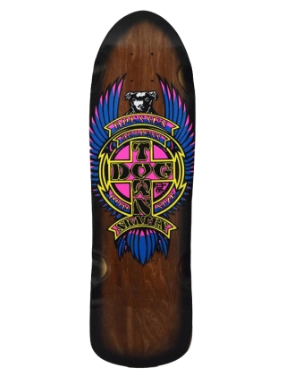 Dogtown Eric Dressen Pup Mini Cruiser - Old School Deck