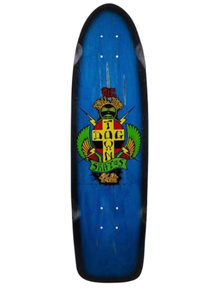 Dogtown OG PC Tail Tap Classic - Old School Deck