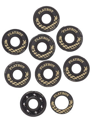 Cortina Bearings Kyle Walker Playboy Pro - Black Finish Photo 2