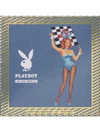 Cortina Bearing Elijah Berle Playboy Pro - Gold Finish