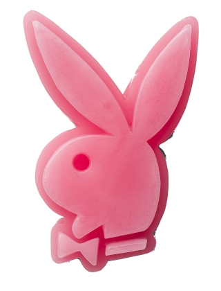 Cortina Wax PlayBoy Bunny - Red