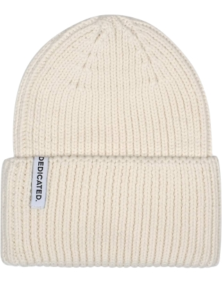 Dedicated Beanie Narvik Off-White