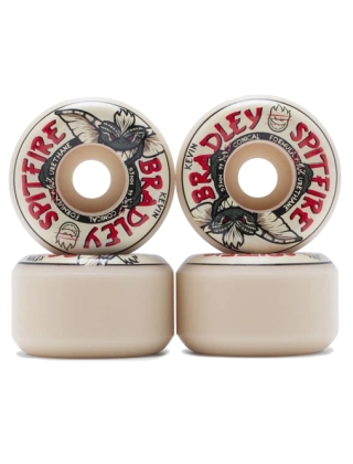 Spitfire Wheels Formula Four Bradley Aftermidnight - 52mm