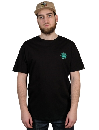 The Dudes Game Over - Black Tee
