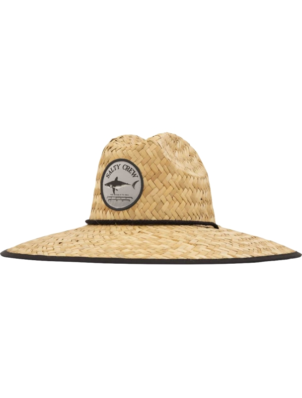 Cap Salty Crew Bruce Straw Hat Cover Photo