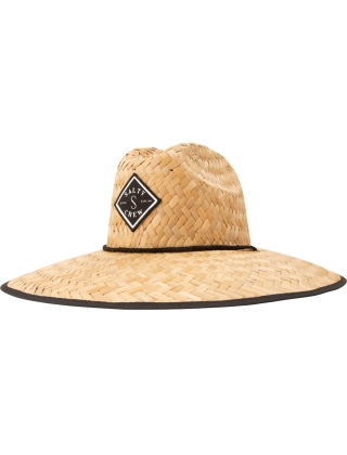 Salty Crew Tippet Cover Up Straw Hat