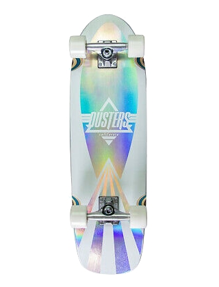 "Dusters Cash Cosmic Cruiser 29.5"" - Complete"