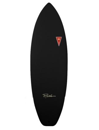 Pyzel JJF Gremlin 5.6' Surf - Black