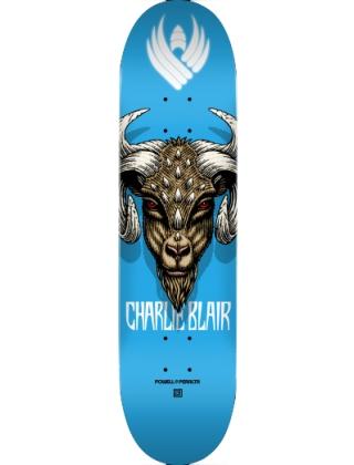 Powell Peralta Pro Flight Blair Goat - Deck Only