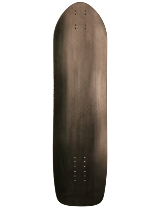 Rocket Macro - Ian Freire pro 36'' - Longboard Deck