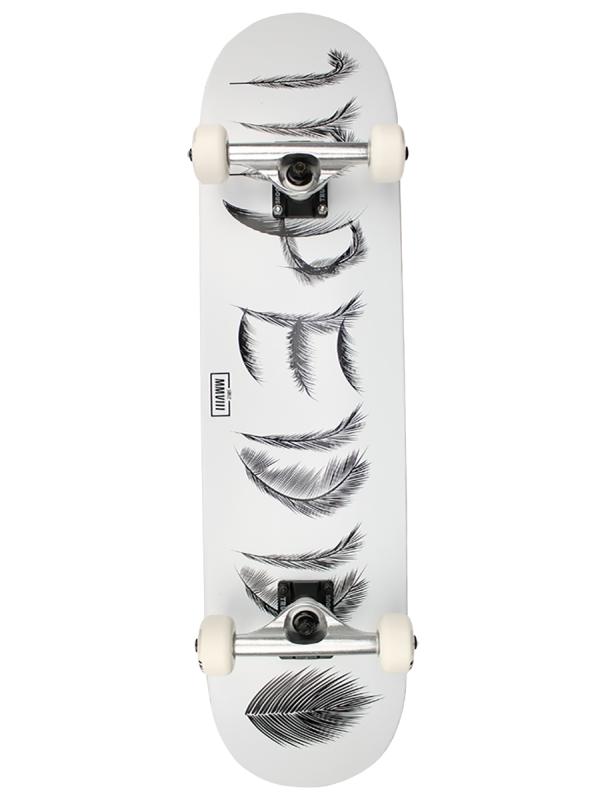 Inpeddo Palm 8.0'' - Complete Skateboard Cover Photo