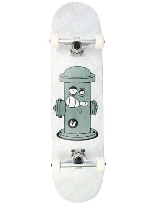 Inpeddo Über Hydrant 7.75'' - Complete Skateboards Photo 1