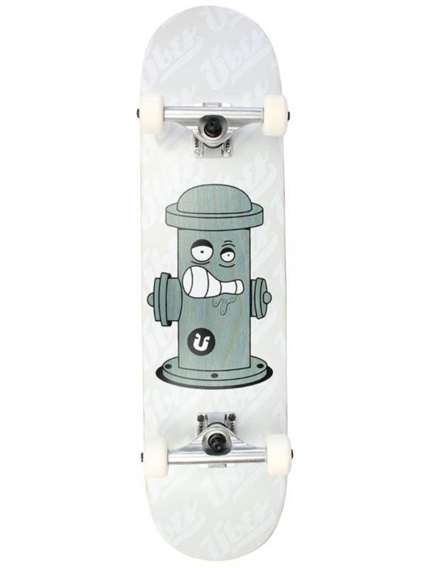 Inpeddo Über Hydrant 7.75'' - Complete Skateboards Cover Photo