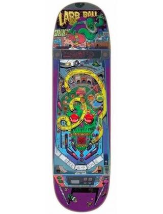 Creature Hitz Larb Ball 8.75'' - Deck