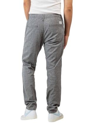 Pants Reell Reflex Evo Pant - Grey Linen Photo 1