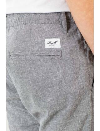 Pants Reell Reflex Evo Pant - Grey Linen Photo 2