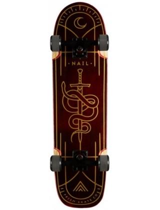 "Prism Nail Liam Ashurst 32"" - Cruiser Skateboard Complete."