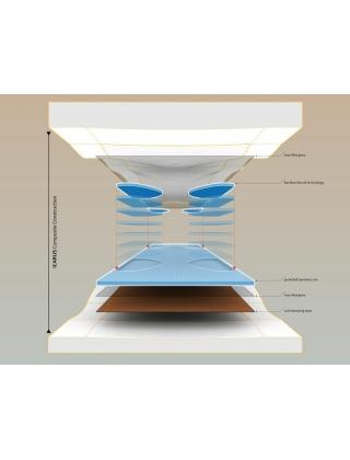 Longboard Loaded Icarus Standard Longboard Complete. Photo 1