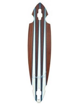 Koastal Blue Fin Longboard Deck.