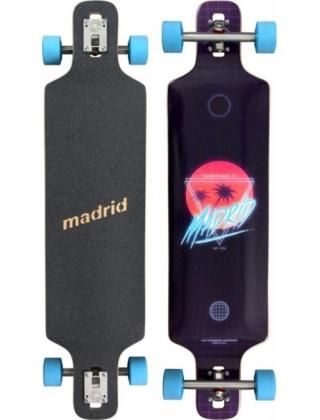"Madrid Futur Paradise 39"" - Complete"