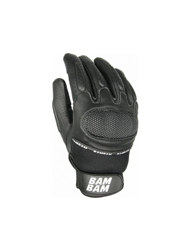 Slide gloves BamBam Skate Next Gen Leather slide Gloves Cover Photo