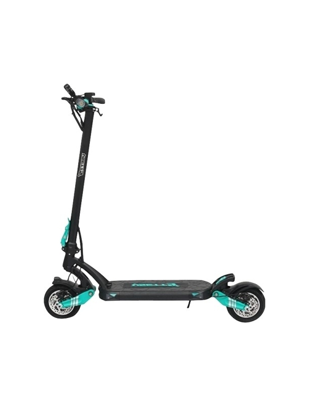 Electric scooters VSETT 9+ PLUS Cover Photo